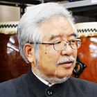 株式会社太鼓センター 代表取締役 東 宗謙氏