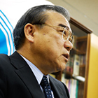(社)日本フランチャイズチェーン協会 前専務理事 木村 知行 氏
