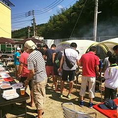 BBQ太郎