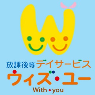 ウィズ・ユーのロゴ