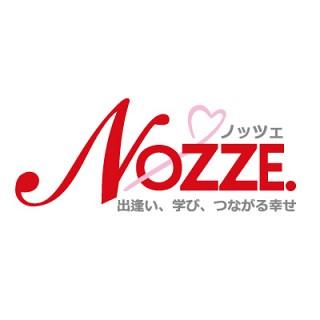 NOZZE.のロゴ