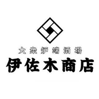 伊佐木商店のロゴ