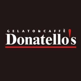 Donatellosのロゴ