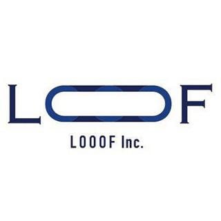 古民家宿LOOFのロゴ