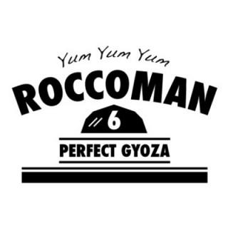 ROCCOMANのロゴ
