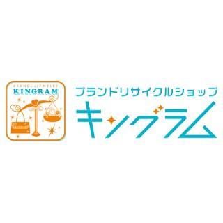 キングラムのロゴ