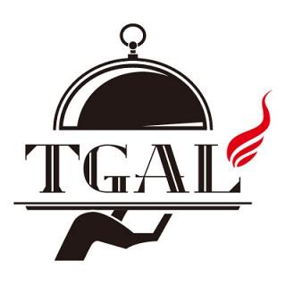 テガルデリバリーのロゴ