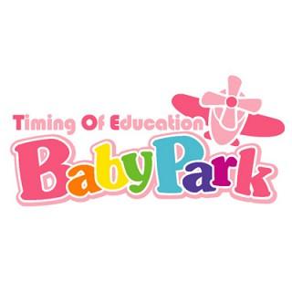 TOE Baby Parkのロゴ