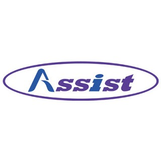 Assistのロゴ