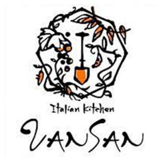 VANSANのロゴ