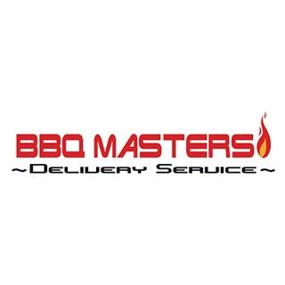BBQ MASTERSのロゴ