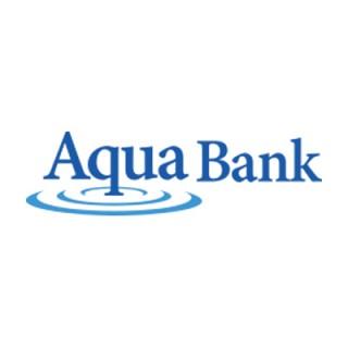 Aqua Bankのロゴ