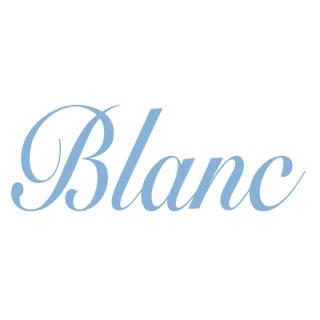 Blancのロゴ