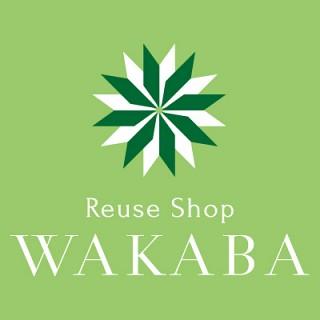 WAKABAのロゴ