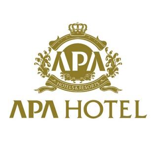 アパホテルズ&リゾーツのロゴ