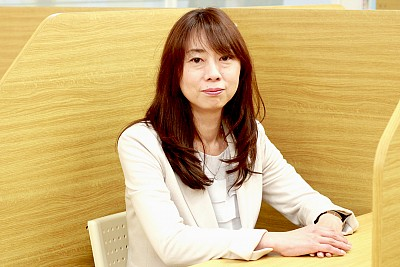 個別指導塾Wam-ワム- 松飛台教室 オーナー 吉田 悦子