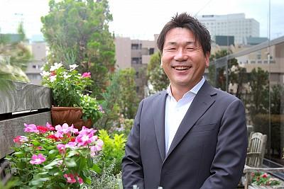 株式会社アルテゴ 取締役社長 川上 統一