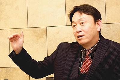 株式会社フルスイングパートナーズ 代表取締役社長 中川 強