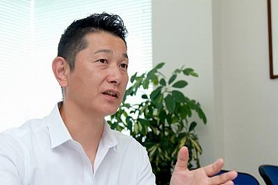 ぐんぐん株式会社 代表取締役社長 松村 一秀