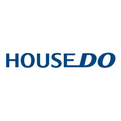ハウスドゥ!のロゴ