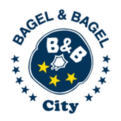 BAGEL&BAGEL Cityのロゴ