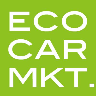 エコカーマーケットのロゴ