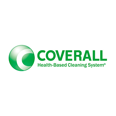 COVERALL(カバーオール)のロゴ