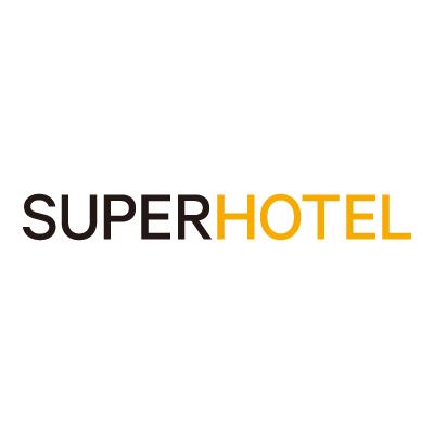 スーパーホテル(Super Dream Project)のロゴ