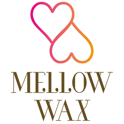 MELLOW WAXのロゴ