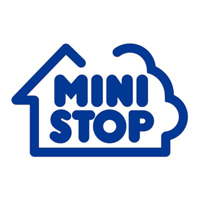 ミニストップのロゴ