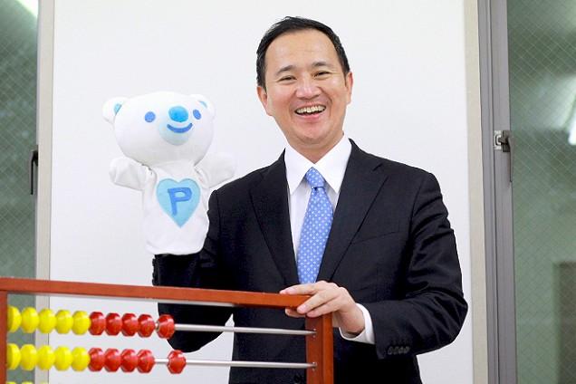 株式会社コペル 代表取締役 大坪信之