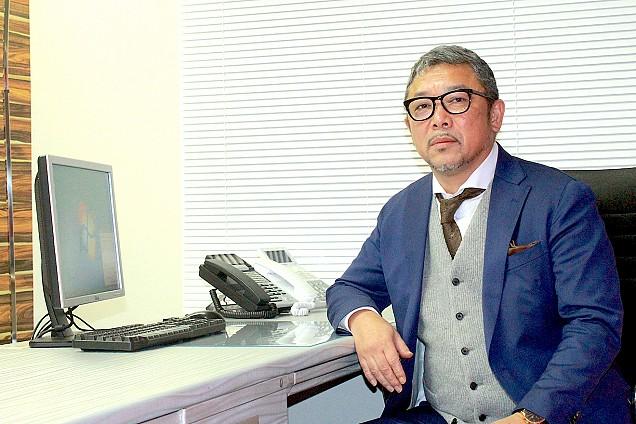 有限会社アスネットコーポレーション 代表取締役 吾辺 隼宙