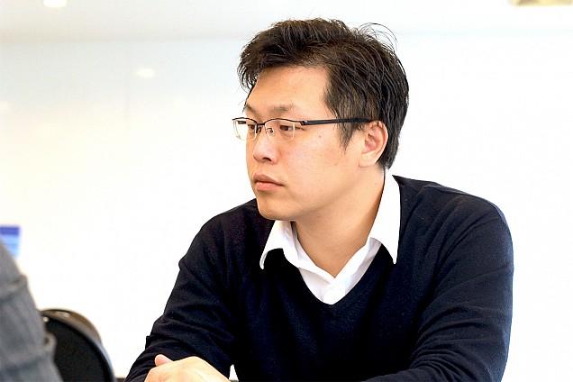 JUSETZマーケティング株式会社 代表取締役社長 武智 剛