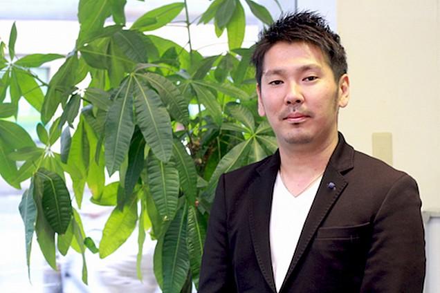 株式会社RC 代表取締役 大堀 直樹