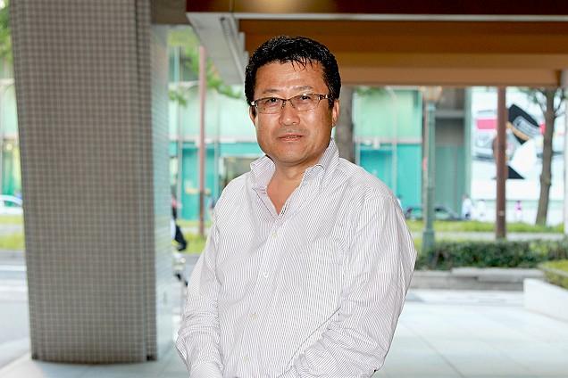 エックスモバイル 豊岡店 オーナー/株式会社タカアキ 代表取締役会長 宮岡 明彦