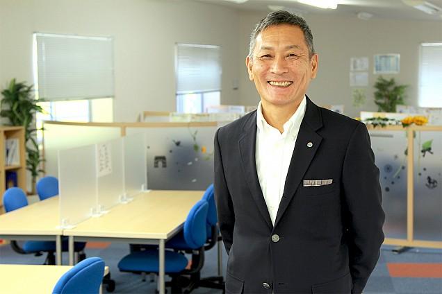 トライプラス金町校など 6教室 オーナー/株式会社 鈴木商会 代表取締役社長 鈴木 隆浩