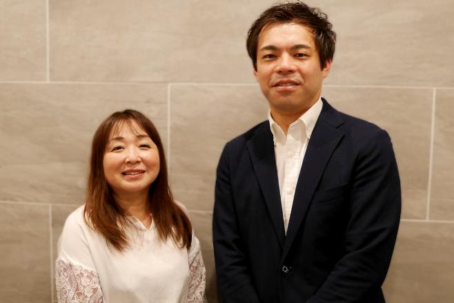 PDCAビジネスコーチ/柴田氏・太幡オーナー