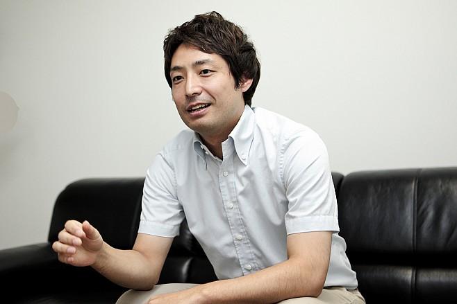 ハウスドゥ!FC事業本部長の村田晋一氏
