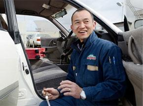 小賀坂オーナーの写真