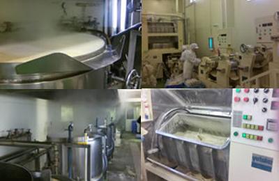 一竜 - ラーメン店未経験でも味を再現できる食材提供システム