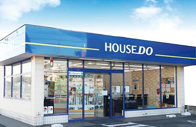 ハウスドゥ! - 圧倒的な集客力とブランド戦略を持った不動産フランチャイズ