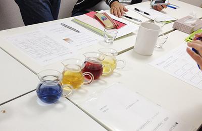 日本ティーコンシェルジュ協会 - 協会認定のティーコンシェルジュとして教室開設