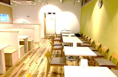食ぱん道 - 令和のお米屋として地域に愛されるお店へ!カフェ併設で差別化も