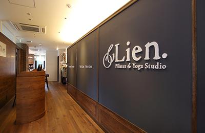 Lien - 安定した高収益を実現!ストックビジネスで経営の基盤を