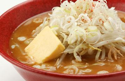 札幌ラーメン みそ吟 - 創業25年の「希望軒」からうまれた味噌ラーメンフランチャイズ