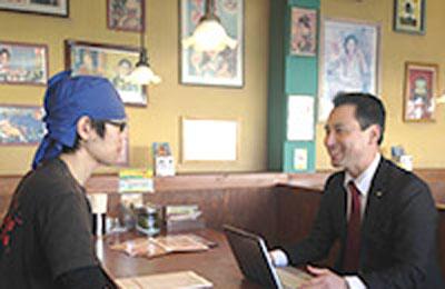 札幌ラーメン みそ吟 - 約1ヶ月の開業前指導×定期的なSVによる指導で未経験もOK