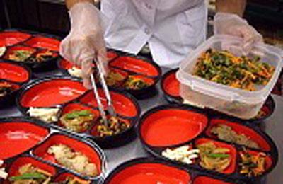 まごころ弁当/配食のふれ愛 - 調理・仕入れ一切不要!3等立地・省スペースで開業できる
