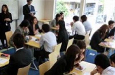 ITTO個別指導学院 - 「これはどうしたら?」が相談できるオーナー仲間ができやすい!