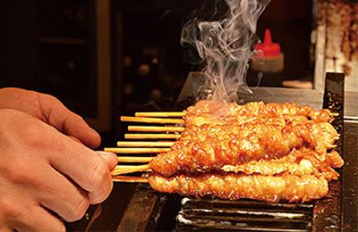 博多かわ屋 - 他社には真似できないこだわりの味を、飲食未経験でも提供できる