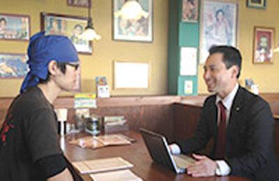 希望軒 - 売れる立地を本部が徹底調査→複数店経営のオーナーが6割に!